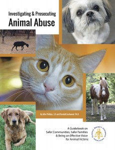 Investigating and Prosecuting Animal Abuse